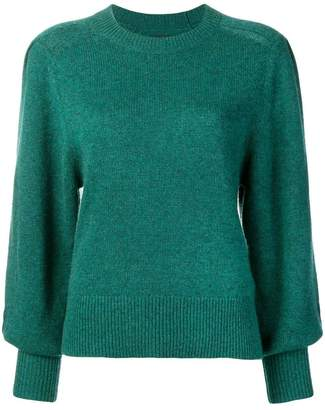 Isabel Marant cashmere knitted sweater