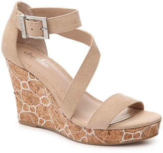 Charles by Charles David Leanna Wedge Sandal - Women's