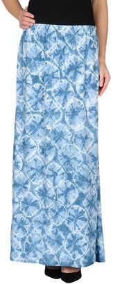 ALTERNATIVE APPAREL Long skirts $92 thestylecure.com