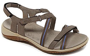 Ecco Kawaii Flat Sandals