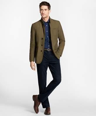 Brooks Brothers Hybrid Jacket