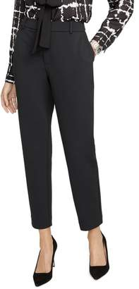 Rachel Roy Collection Twill Crop Pants