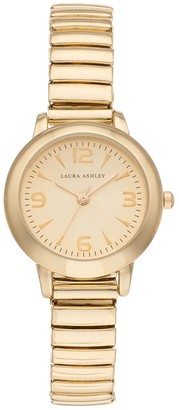 Laura Ashley Lifestyles Women's Expansion Watch