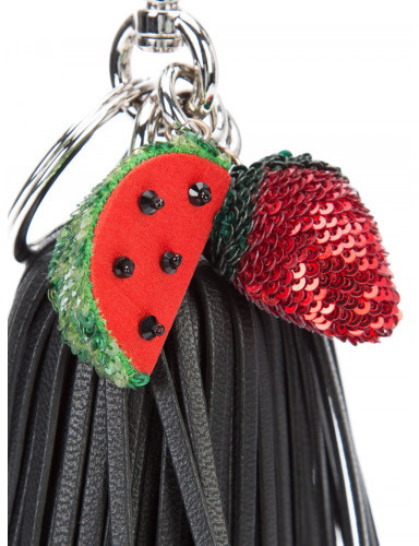 AltuzarraAltuzarra 'Ghianda Tassel Fruits' keychain