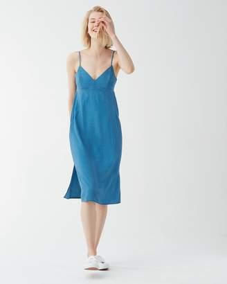 Splendid Skylight Chambray Cami Dress