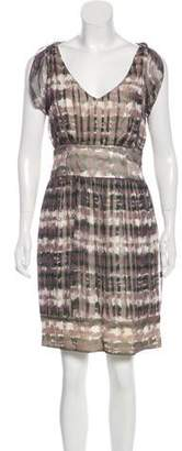 Adam Mini Sleeveless Dress