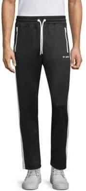Diesel Stripe Track Pants