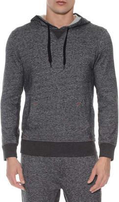 2xist Hooded Pullover Sweatshirt