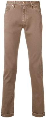 Pt05 skinny corduroy trousers