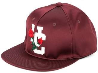 Undercover embroidered logo baseball cap 36dae51acb41