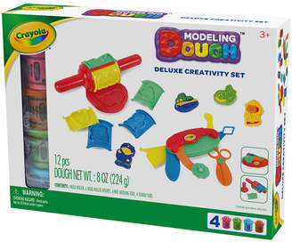 Crayola Deluxe Creativity Kit