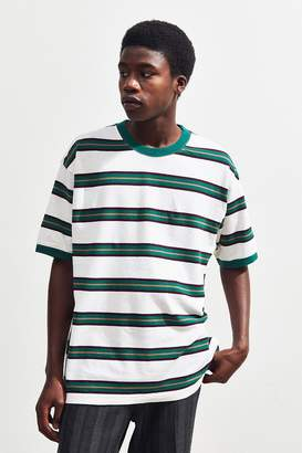 Urban Outfitters Pique Ringer Dad Tee