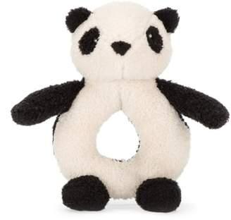 Jellycat Pippet Panda Grabber Rattle