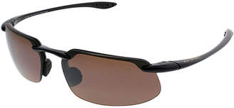 Maui Jim Unisex Kanaha 61Mm Polarized Sunglasses