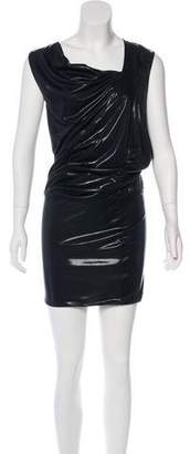 AllSaints Amelia Mini Dress