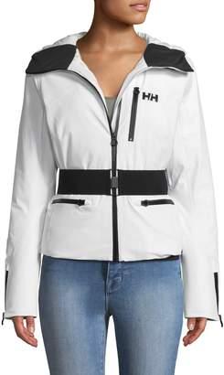 Helly Hansen Women's Paradise Hooded Jacket