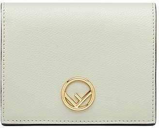 Fendi compact bi-fold wallet
