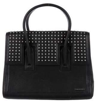 Thomas Wylde Studded Handle Bag