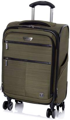 Ricardo Beverly Hills Sausalito 3.0 19-Inch Expandable Spinner Luggage with RFID Protection