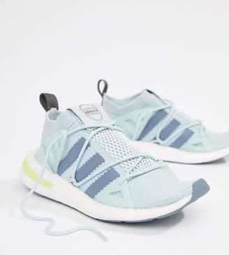 adidas Arkyn Sneakers In Blue