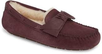 UGG Dakota Bow Slipper