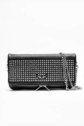 Zadig & Voltaire Rock Spikes Bag