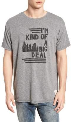 Original Retro Brand I'm Kind of a Big Deal Graphic T-Shirt