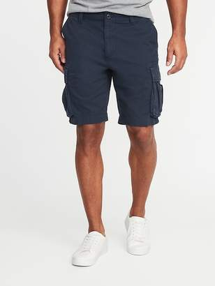 Old Navy Lived-In Built-In Flex Cargo Shorts for Men - 10-inch inseam