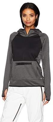 Champion Women's Premium Performance Fleece 1/2 Zip