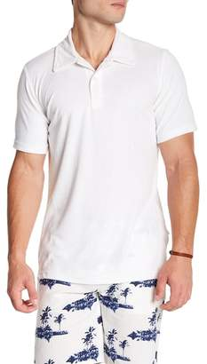 Trunks Surf and Swim CO. David Solid Terry Polo