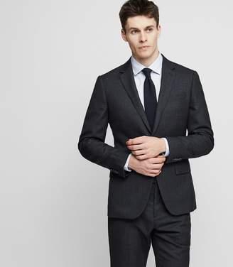 Reiss Daze B - Slim-fit Blazer in Navy
