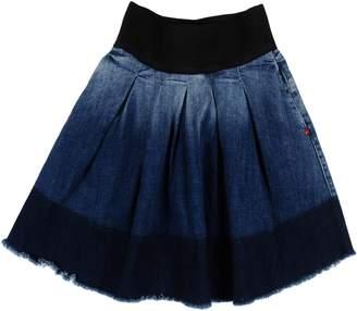 Jijil Denim skirts