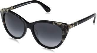 Kate Spade new york Women's Sherylyn/s Cateye Sunglasses