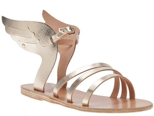Ancient Greek Sandals Ikaria Sandal
