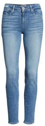Paige Transcend Vintage - Verdugo Ultra Skinny Jeans