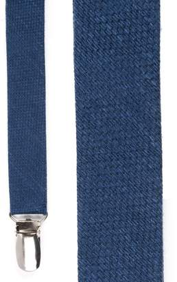 The Tie Bar Festival Textured Solid
