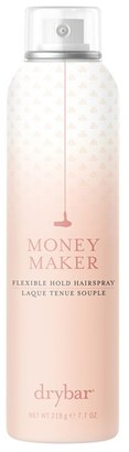 Drybar 'Money Maker' Flexible Hold Hairspray $13 thestylecure.com