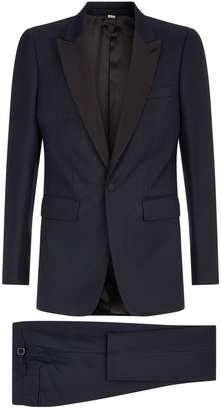 Burberry Wool Two Piece Suit