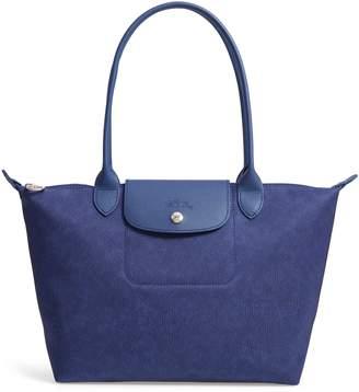 Longchamp Le Pliage Jeans Small Shoulder Bag 2cc325d4f753b