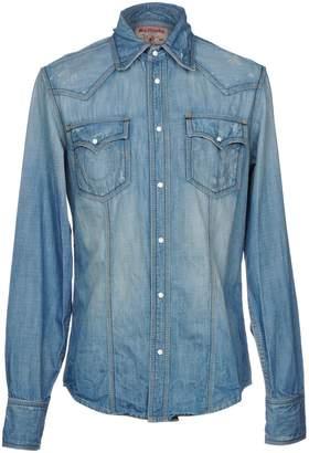 True Religion Denim shirts - Item 42671572XQ