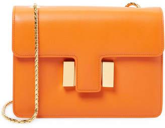 Tom Ford Medium Sienna Leather Shoulder Bag