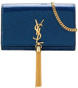 Saint Laurent square shaped crossbody bag