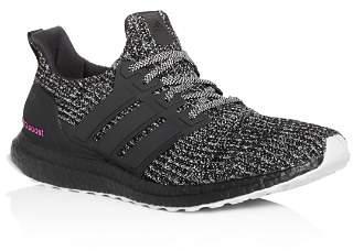 adidas Men's Ultraboost Knit Cross-Train Lace-Up Sneakers