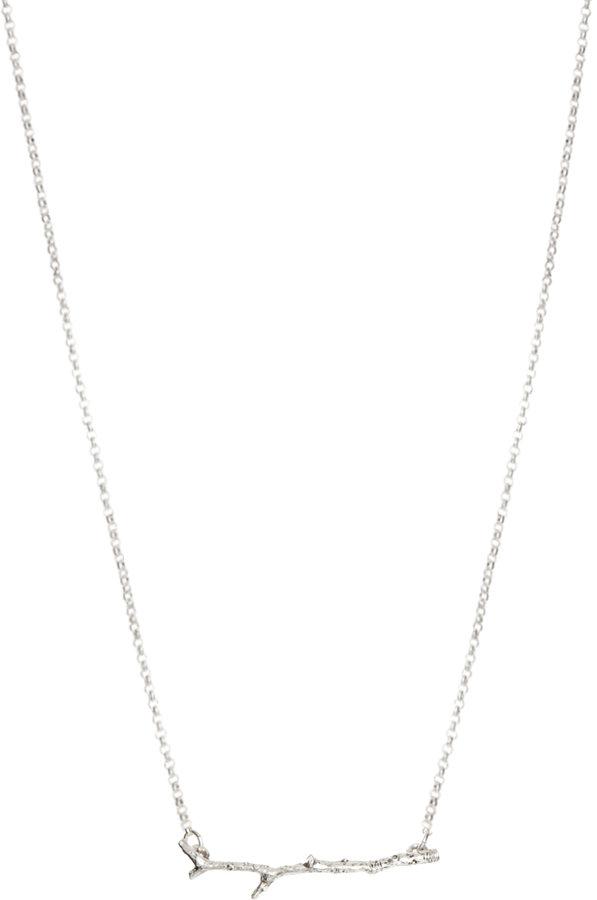 Pilgrim Branch Necklace