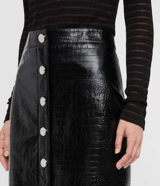 AllSaints Bela Skirt