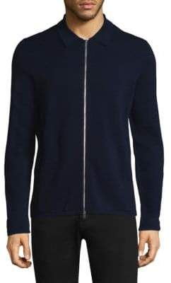 Theory Anverz New Sovereign Wool Jacket