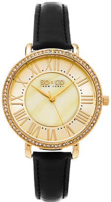Co So & So&Co New York Women's Soho Watch
