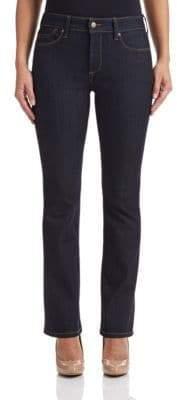 NYDJ Petite Billie Mini Bootcut Jeans