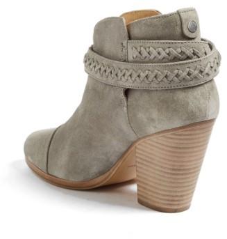 Rag & Bone Women's 'Harrow' Leather Boot