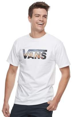 Vans Boys 8-20 Snapshot Tee